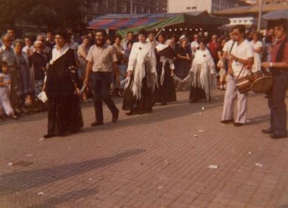 Sani Jaiak 1978 Goi Herri Eguzki Dantza