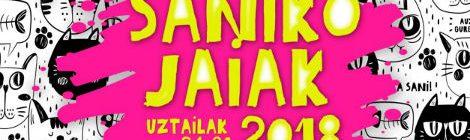 Sani Jaiak 2018